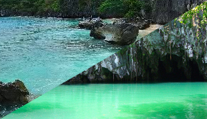 EL NIDO - EXPLORE PALAWAN PACKAGE