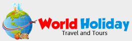 world holiday travel and tours